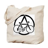 ANARCO-CYCLIST Tote Bag