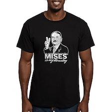 Mises American Apparel Homeboy T-Shirt