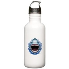 Shark Jaws Attack Water Bottle