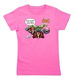 Avengers t-shirt Kids