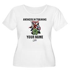 Avengers Asse T-Shirt