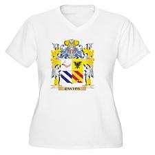The Daybreak Drive Ringer T-shirt