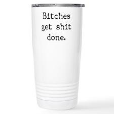 Cute Billary Thermos Mug