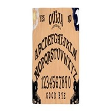 Ouija Board Beach Towel
