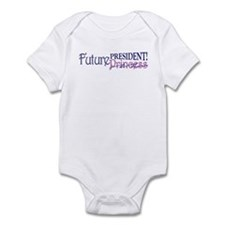 Future Princess Infant Bodysuit