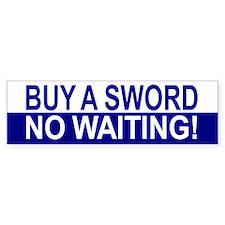 Buy A Sword!