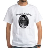 Thomas Aquinas 04 Shirt