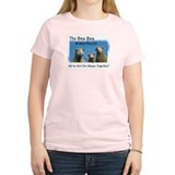 Pastel T-Shirt ~ Baa Baa Sisterhood