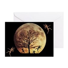 Moon Dance Greeting Cards (Pk of 10)