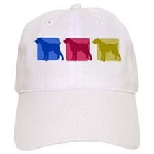 Color Row GWP Baseball Cap