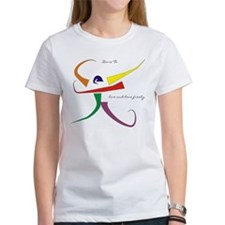 Unique Gay pride Tee