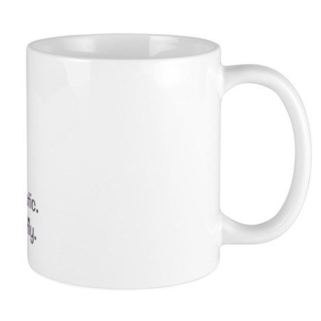 All Targets Met Mug