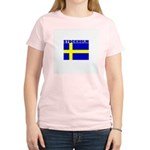 Stockholm, Sweden Women's Light T-Shirt