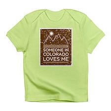 Cute Denver colorado Infant T-Shirt