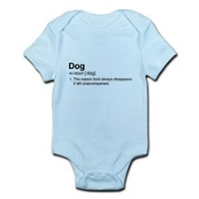 Dog definition Body Suit