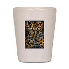 Unique Animal skin Shot Glass