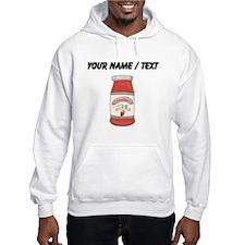 Custom Strawberry Jam Hoodie