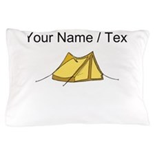 Custom Camping Tent Pillow Case