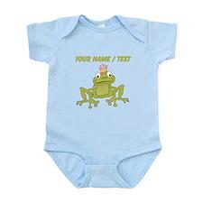 Custom Frog Prince Body Suit