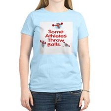 Cheerleading Tshirts and Gifts T-Shirt