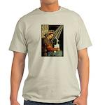 Madonna & Tri Cavalier Light T-Shirt