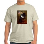 Lincoln & Tri Cavalier Light T-Shirt