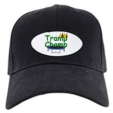 Trampoline Champ Baseball Hat