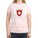 Valais, Switzerland T-Shirt