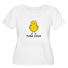 Cute Tuba player T-Shirt