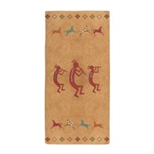 Kokopelli - Yoga Or Beach Towel