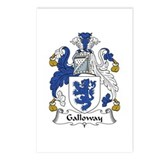 Galloway Postcards (Package of 8)