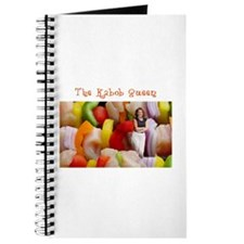 Cute Kabob Journal