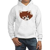 Red Pandas Jumper Hoody