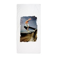 Cute Teen Beach Towel