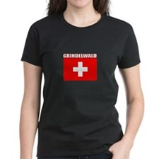 Grindelwald, Switzerland Tee