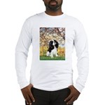 Spring & Tri Cavalier Long Sleeve T-Shirt