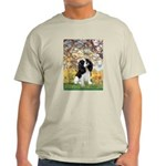 Spring & Tri Cavalier Light T-Shirt