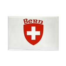Bern, Switzerland Rectangle Magnet (10 pack)