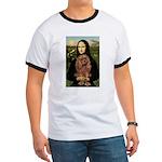 Mona's Ruby Cavalier Ringer T