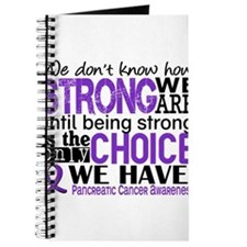 Pancreatic Cancer HowStrongWeAre Journal