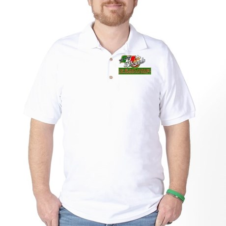 Illegals: Un-American Draft Golf Shirt