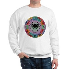 Cancer the Crab Sweatshirt