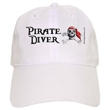 Pirate Diver Hat