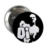 Oi Skinhead 2.25&quot; Button
