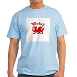 Welsh T-Shirt
