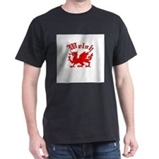 Welsh T-Shirt