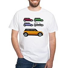 Unique Cooper Shirt