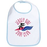 Jersey Girl Surf Club Bib