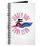 Jersey Girl Surf Club Journal