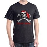Pirate Diver T-Shirt #2